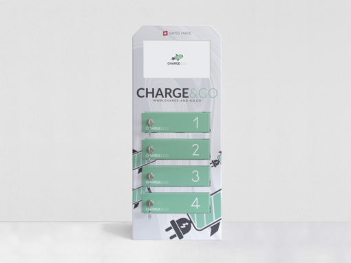 Charge & Go
